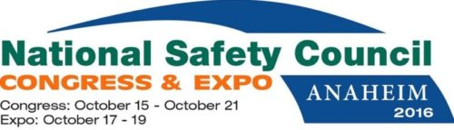Consentium Search will be at the 2016 National Safety Council Congress and Expo in Anaheim, CA.    Will you?