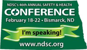North Dakota Conference facebook-speaking